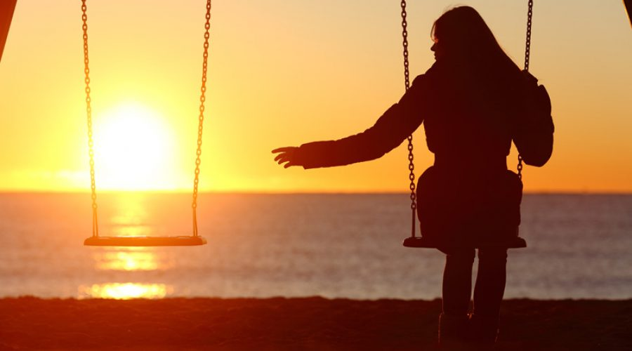 What to Do When You Feel Alone and Unloved